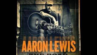Watch Aaron Lewis Lessons Learned video