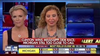 DNC Chairwoman Struggles To Answer Why Voters Don