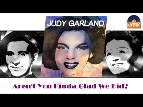Judy Garland - Aren