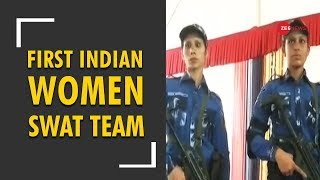 Download Lagu First Indian women swat team inducted in Delhi police Gratis STAFABAND