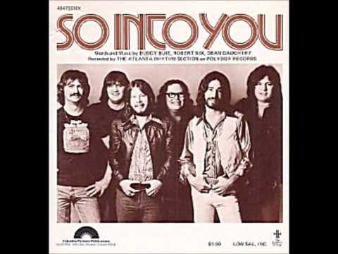Atlanta Rhythm Section - So Into You
