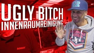 JP Performance - Ugly Bitch | Sonax Innenreinigung