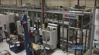 Precision Castparts Corp. - Overview Video (Short)