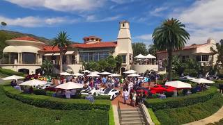 Manny Khoshbin's Supercar charity event