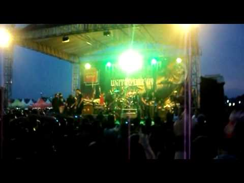 Download Lagu Nectura - threat minority live at hellprint united day III MP3 Free