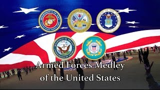 4th Fourth Of July Patriotic Music For Marines Army Navy Air
