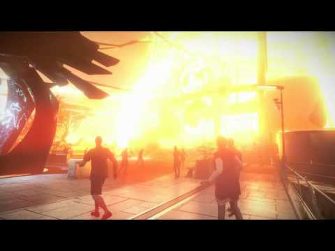 Killzone: Shadow Fall (Gameplay PS4 by Guerrilla Games) - Dev Diary