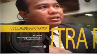 The Marshall Center Alumni Spotlight: Juliarman Eka Putra Pasaribu