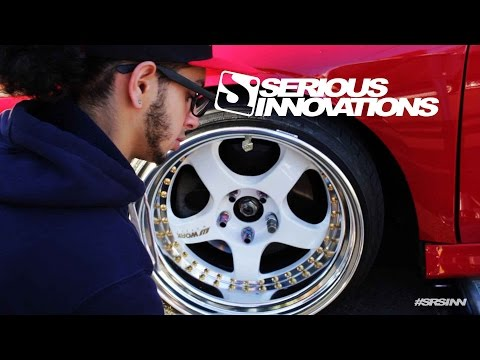 Lewis SO LOW TSX Accord Euro Behind the scene PART 1