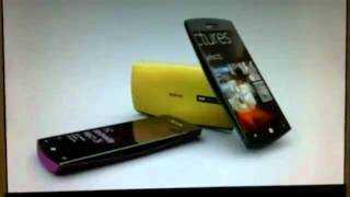 sneak peek nokia wp7 (WPCentral.com)
