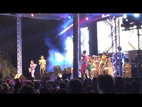 Thai Pop Band.... YUP!!!