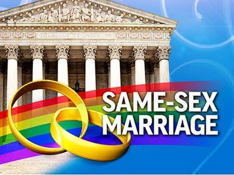 Gay Marriage Battle Heads Again to Supreme Court