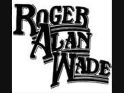 Roger Alan Wade - Bb Gun