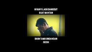 download lagu Viral Nyanyi Lagu Dangdut Buat Mantan Bikin Tamu Sedih gratis
