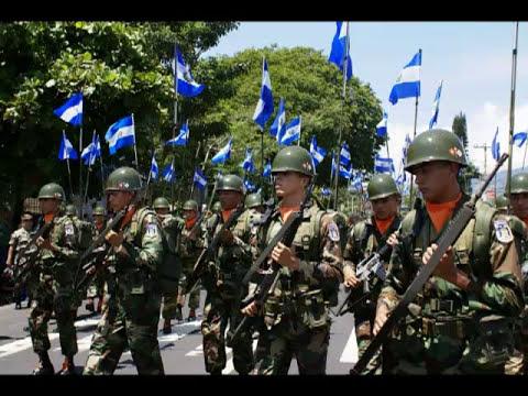 fuerza armada de el salvador 2012