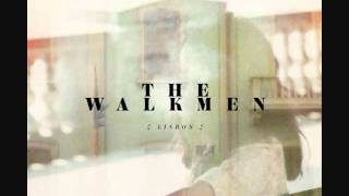 Watch Walkmen Woe Is Me video