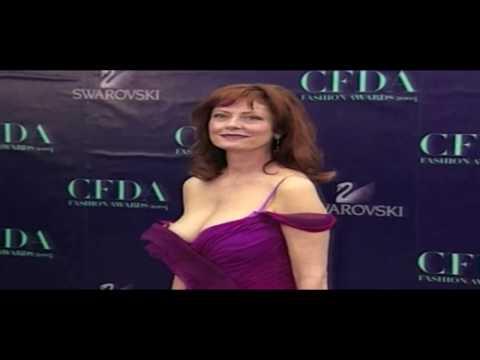 Susan Sarandon Careers    Celebrity Bites thumbnail