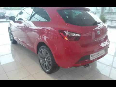 Seat Ibiza 1.2 TSI 105CV Style iTech  Imágenes