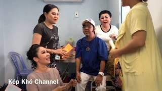 Lô Tô show   Kim Tử Long tố Kép Khó Điền Trung lấy xâu