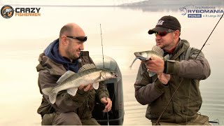 Fishing TV - Crazy Fishermen