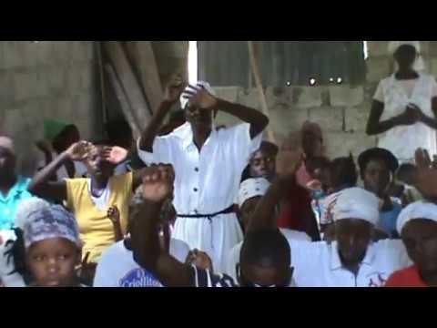 La noie Haiti: Morning Service-Praise & Worship