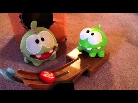 Cut The Rope: Om Nom Stories Ep1