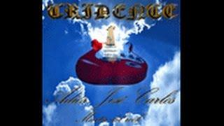 TRIDENTE - Adiós, José Carlos  (Mártir del rock) 2014 (Letra: Ferreti / Música: J. C. Serrano)