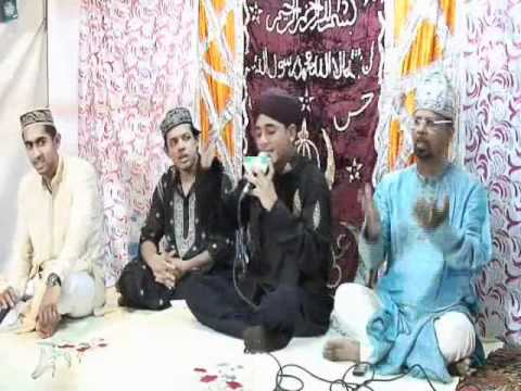 Mehfil Of Farhan Ali Qadri At The Mayor's House Mauritius(part 1) video