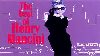 Henry Mancini The Best Of Henry Mancini 1997 Gmb