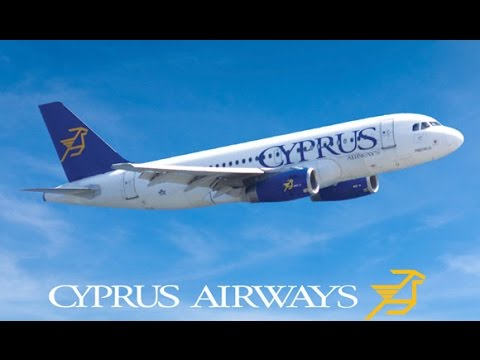Cyprus Airways - Moments Onboard - Takeoffs and Landings - Farewell Tribute