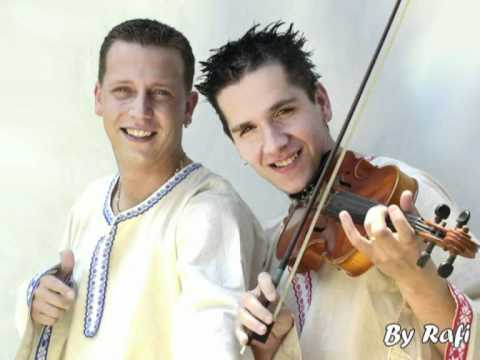 Matyi és A Hegedűs - Zsebkendőm Négy Sarka