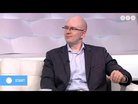 Z. Kárpát Dániel az ATV Start c. műsorában (2020.02.17.)