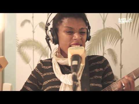 CARMEN SOUZA & THEO PASCAL - Cape Verdean Blues