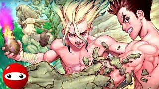 Actu Mangas : Shonen Jump