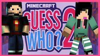 Minecraft: Adivina Quien 2? con Lecpkim Final