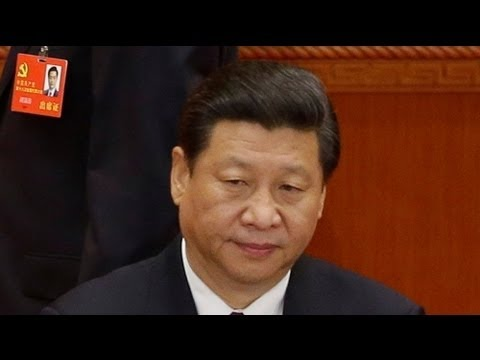 Çin'in değişim umudu: Xi Jinping
