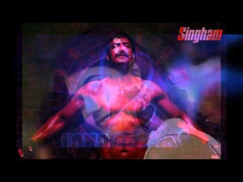 Love Lounge Mix - Saathiya - Singham