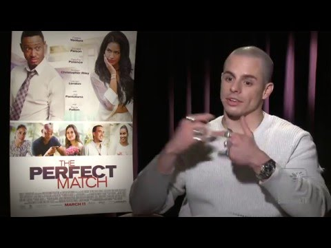 Casper Smart Interview for The Perfect Match
