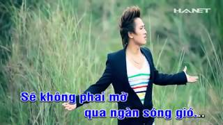 Chỉ yêu mình em / Châu khải phong  Karaoke :