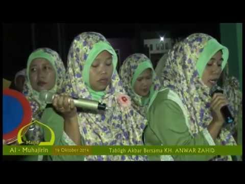 Pengajian Kh Anwar Zahid Terbaru 2014 Di Sukamulya  - Tangerang video