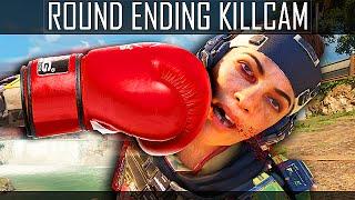 Black Ops 3 Funny Killcams! (Crazy Bankshot, Hive Attacks, Funny Moments)