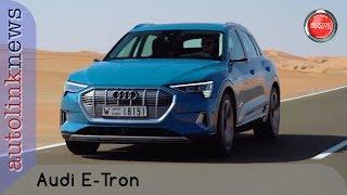 Audi E-Tron   le News di Autolink