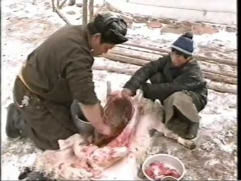 Music of Mongolia Part2 : Documentary 1991
