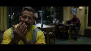 """THE EQUALIZER Film Clip - """"We Waitin For Someone Else?"""""""