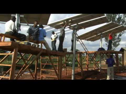 Rwanda - SELF & Partners In Health