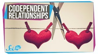 Codependency: When Relationships Become Everything