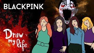 BLACKPINK, el grupo K-POP MALDECIDO - Draw My Life en Español