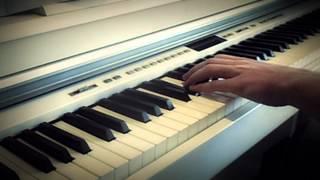 Ludovico Einaudi Primavera Piano Solo By Marcspiano Hd