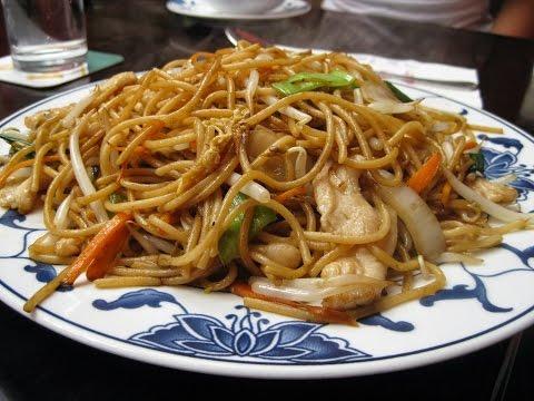 """Javaanse Chinese Surinaamse Bami Recept"" ""Bami Recepten"""