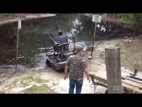☠ Airboat CCA - Your Last Video Dude?